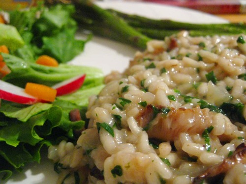 VideoRicette | Kenwood Cooking Chef – Risotto con verdure ...