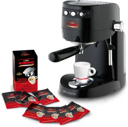 Cs, CAREservice 1333-1.jpg-nggid042192-ngg0dyn-670x430-00f0w010c010r110f110r010t010 ARIETE | Macchina caffè espresso - Konsuelo Plus Kimbo Ariete Coffee  macchina espresso Konsuelo Plus Kimbo caffè Ariete