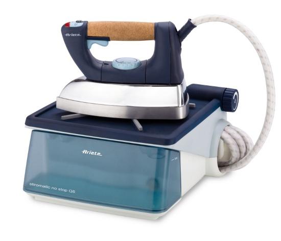 Cs, CAREservice 6402-1 ARIETE   Sistemi Stiranti - Stiromatic No Stop Q5 Ariete Stiro  stiromatic no stop q5 ferri stiro caldaia Ariete