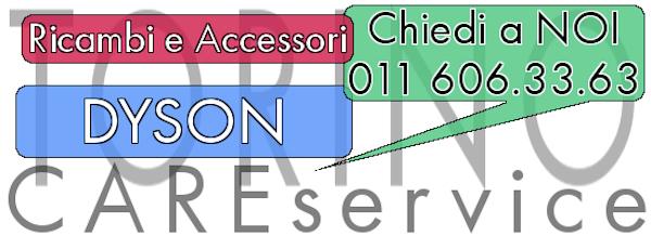 Cs, CAREservice dyson-banner-2 DYSON | DC46 - Tubo Telescopico [Cod.917260-01] DC46 Dyson 917260-01