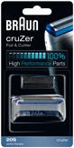Cs, CAREservice comp-high-performance-parts-cruzer-foil-cutter-20s BRAUN | Rasoio - 5733 2000 SERIES CruZer1, 2, 3, 4, 5, 6 Braun Rasoi  Rasoio cruZer
