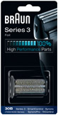 Cs, CAREservice comp-high-performance-parts-series-3-foil-30b BRAUN | Rasoio - 5495 Braun Rasoi  Syncro Rasoio
