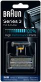 Cs, CAREservice comp-high-performance-parts-series-3-foil-cutter-30b BRAUN | Rasoio - 5495 Braun Rasoi  Syncro Rasoio
