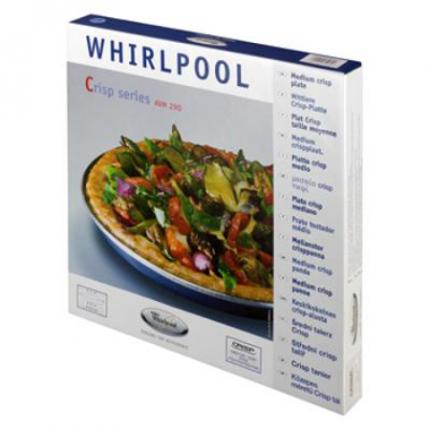 Cs, CAREservice whirlpool-accessori-microonde-7.png-nggid041379-ngg0dyn-670x430-00f0w010c010r110f110r010t010 WHIRLPOOL | Piatto Crisp Microonde AVM290 Whirlpool  Whirlpool piatto crisp microonde elettrodomestici