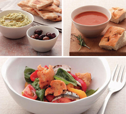 Cs, CAREservice ricette-antipasto Cucinare con il microonde | Ricette | Antipasti Ricette Microonde  ricette microonde