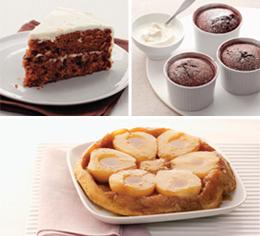 Cs, CAREservice ricette-dessert2 Cucinare con il microonde | Ricette | Dessert Ricette Microonde  ricette microonde