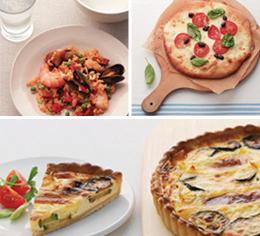 Cs, CAREservice ricette-piattounico1 Cucinare con il microonde | Ricette | Piattounico Ricette Microonde  ricette microonde