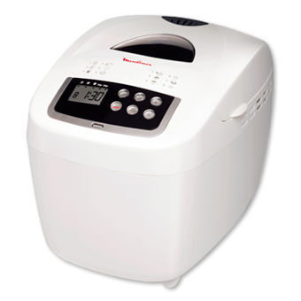 Cs, CAREservice OW1101 MOULINEX | OW1101 HOME BREAD Moulinex  OW1101 macchina per il pane Home Bread