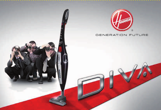 Cs, CAREservice hoover-aspira-brochure-diva HOOVER | DIVA [BROCHURE] Brochure Hoover  Diva catalogo Brochure