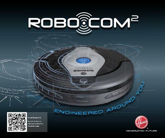 Cs, CAREservice hoover-aspira-brochure-robocom2 HOOVER | ROBO.COM2 [BROCHURE] Brochure Hoover  Robo.com2 catalogo Brochure