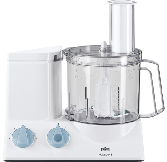 Cs, CAREservice BRAUN-K600-KitchenMachine-2 BRAUN | K 650 - K 600 [Ricambi e Accessori] Braun  Multiquick 3 k 650 k 600