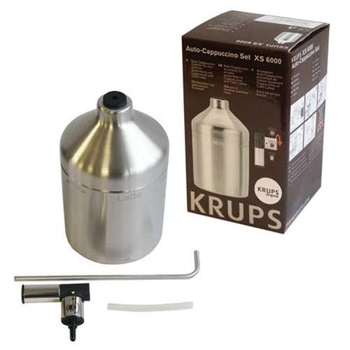 Cs, CAREservice XS600010 KRUPS | AUTO-CAPPUCCINO SET XS 6000 [XS600010] Coffee Krups  XS600010
