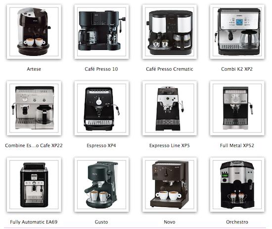 Cs, CAREservice krups-espresso-png KRUPS | FILTRO 1 TAZZA [MS-0925592] Coffee Krups MS-0925592