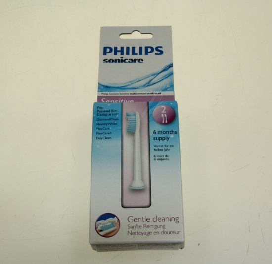 Cs, CAREservice HX6052 PHILIPS | TESTINE SENSITIVE HX6052 Philips  HX6052