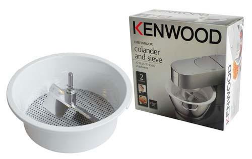 Cs, CAREservice kenwood-at992a-1 KENWOOD | Kenwood Chef – AT992A Passapomodoro/Verdure Kenwood Kenwood Chef  AT992A