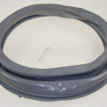 Guarnizione soffietto oblo per lavatrice Ariston Indesit WG834 = C00047099