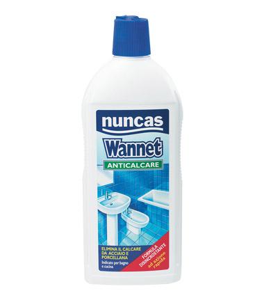 Cs, CAREservice wannet NUNCAS | Superfici - Anticalcare [WANNET] Nuncas  Wannet