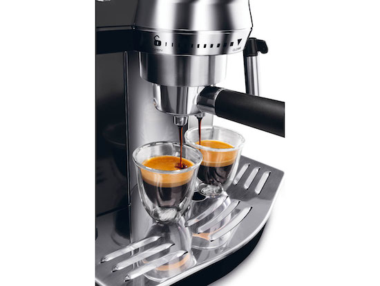 Cs, CAREservice DELONGHI-EC820B-2 DeLONGHI | Macchina Caffè Espresso – EC 820.B [Ricambi e Accessori] Coffee DeLonghi  ECZ 351 ECOV 310 ECO 310 EC 850 EC 820 EC 680 EC 410 EC 250 EC 220