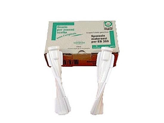Cs, CAREservice 04972 VORWERK | Kobold Folletto – Spazzole materassi [Cod.04972] EB360/70 Folletto  Vorwerk Kobold Folletto