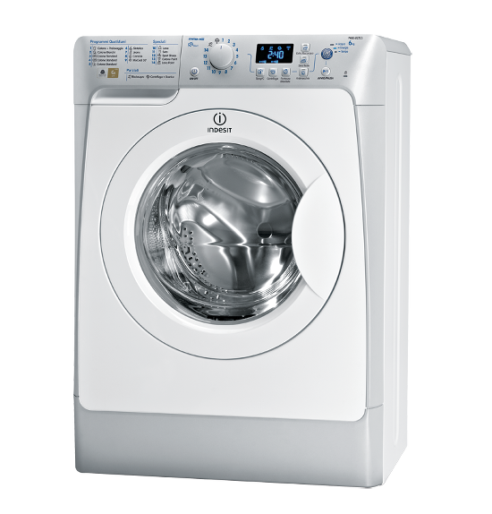 Cs, CAREservice INDESIT-PWSE61272SIT INDESIT | Lavatrice PWSE 61272 S IT [Ricambi e Accessori] Indesit Lavatrici  PWSE 61272 S IT