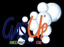 Cs, CAREservice logo-gasup GAS-UP | Bombola CO2 Universale Gasatori Domestici HappyFrizz  Ricariche H2O Gasatori CO2 Cartucce Caraffe Bombole