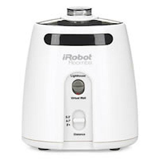 Cs, CAREservice muro_lighthouse iROBOT   Roomba 500 Series - Muro Virtuale Lighthouse iRobot Roomba 500 Series Roomba 600 Series Roomba 700 Series  Roomba iRobot