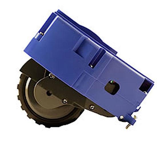Cs, CAREservice ruota_destra_Roomba_500 iROBOT | Roomba 500 Series - Modulo Ruota Destra iRobot Roomba 500 Series Roomba 600 Series Roomba 700 Series  Roomba iRobot