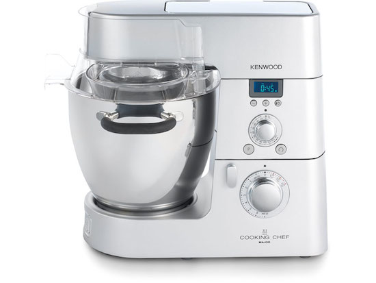 Cs, CAREservice KENWOOD-KM086-2 KENWOOD | Cooking Chef KM086 [Ricambi e Accessori] Cooking Chef Kenwood KM086 KM080Series