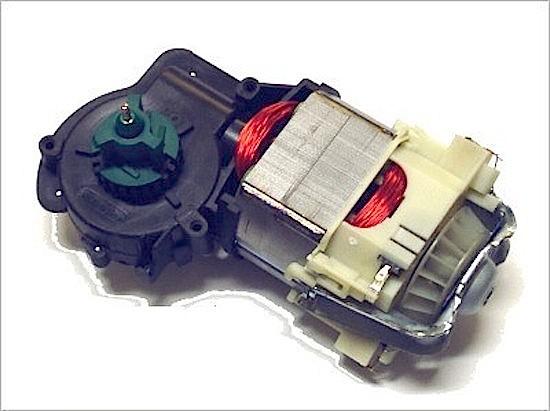 Cs, CAREservice 31384 VORWERK   Kobold Folletto – Motore con trasmissione [Cod.31384] Folletto PL515  Vorwerk Kobold Folletto