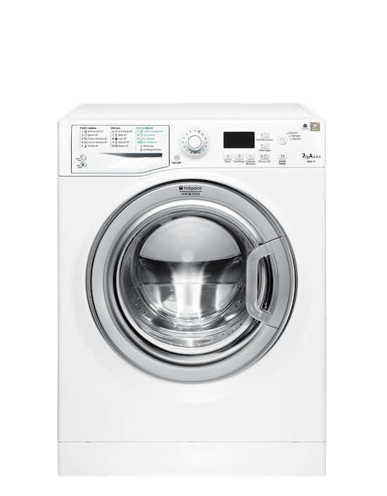 Cs, CAREservice HOTPOINT-ARISTON-WMSG723BXIT HOTPOINT Ariston | Lavatrice WMSG 723 [Ricambi e Accessori] Hotpoint Ariston Lavatrici  WMSG 723