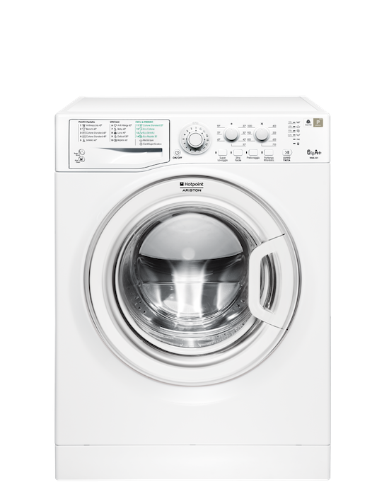 Cs, CAREservice HOTPOINT-ARISTON-WMSL601IT HOTPOINT Ariston | Lavatrice WMSL 601 [Ricambi e Accessori] Hotpoint Ariston Lavatrici  WMSL 601