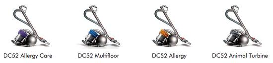 Cs, CAREservice DC52 DYSON | DC52 - Lancia Flexi [Cod.908032-09] DC52 Dyson  908032-09