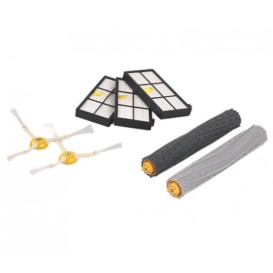 Cs, CAREservice kit-manutenzione-roomba-800 iROBOT | Roomba 800 Series – Kit Manutenzione iRobot Roomba 800 Series  Roomba iRobot