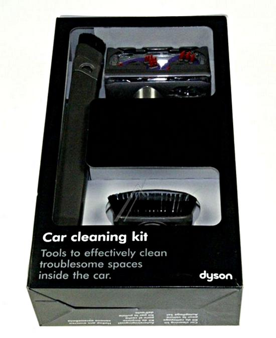 Cs, CAREservice 908909-09 DYSON | DC51 - Kit Pulizia Auto [Cod.908909-09] DC51 Dyson  908909-09