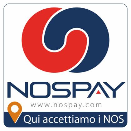 Cs, CAREservice qui-nospay NOSPAY | Qui Accettiamo NosPay! Accessori Ricambi  NosPay