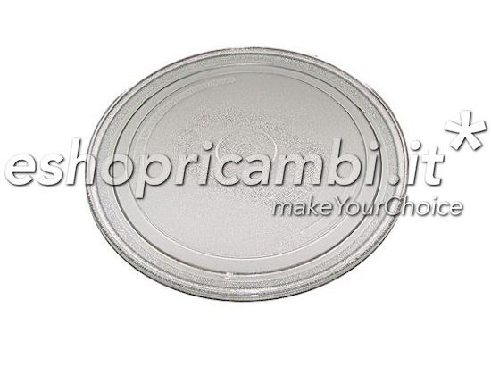 Cs, CAREservice 480120101083 MICROONDE | Piatto Rotante [Cod.480120101083] Microonde Piatti Vetro Whirlpool  480120101083