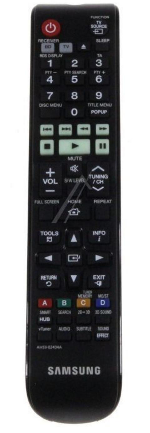 Cs, CAREservice AH59-02404A Samsung | Telecomando [Cod.AH59-02404A] Samsung Telecomando  AH59-02404A