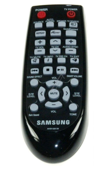 Cs, CAREservice AH59-02612B Samsung | Telecomando [Cod.AH59-02612B] Samsung Telecomando AH59-02612B