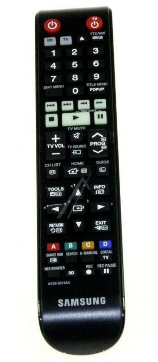 Cs, CAREservice AK59-00164A Samsung | Telecomando [Cod.AK59-00164A] Samsung Telecomando AK59-00164A