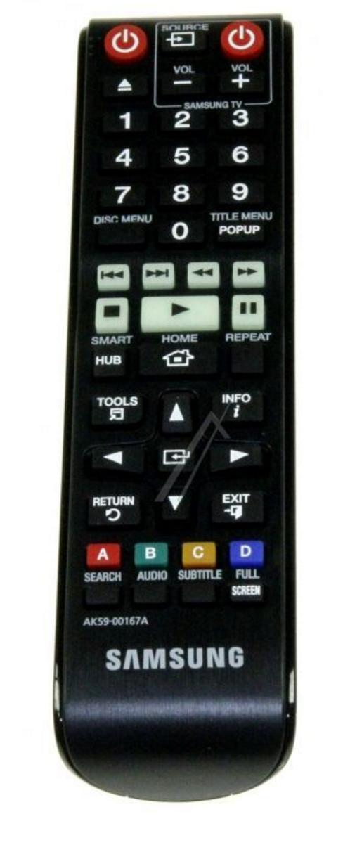 Cs, CAREservice AK59-00167A Samsung | Telecomando [Cod.AK59-00167A] Samsung Telecomando AK59-00167A