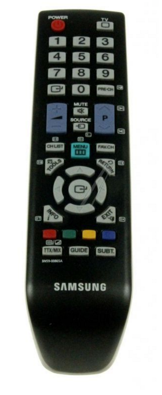 Cs, CAREservice BN59-00865A Samsung   Telecomando [Cod.BN59-00865A] Samsung Telecomando  BN59-00865A