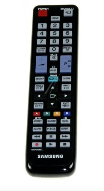 Cs, CAREservice BN59-01069A Samsung | Telecomando [Cod.BN59-01069A] Samsung Telecomando  BN59-01069A