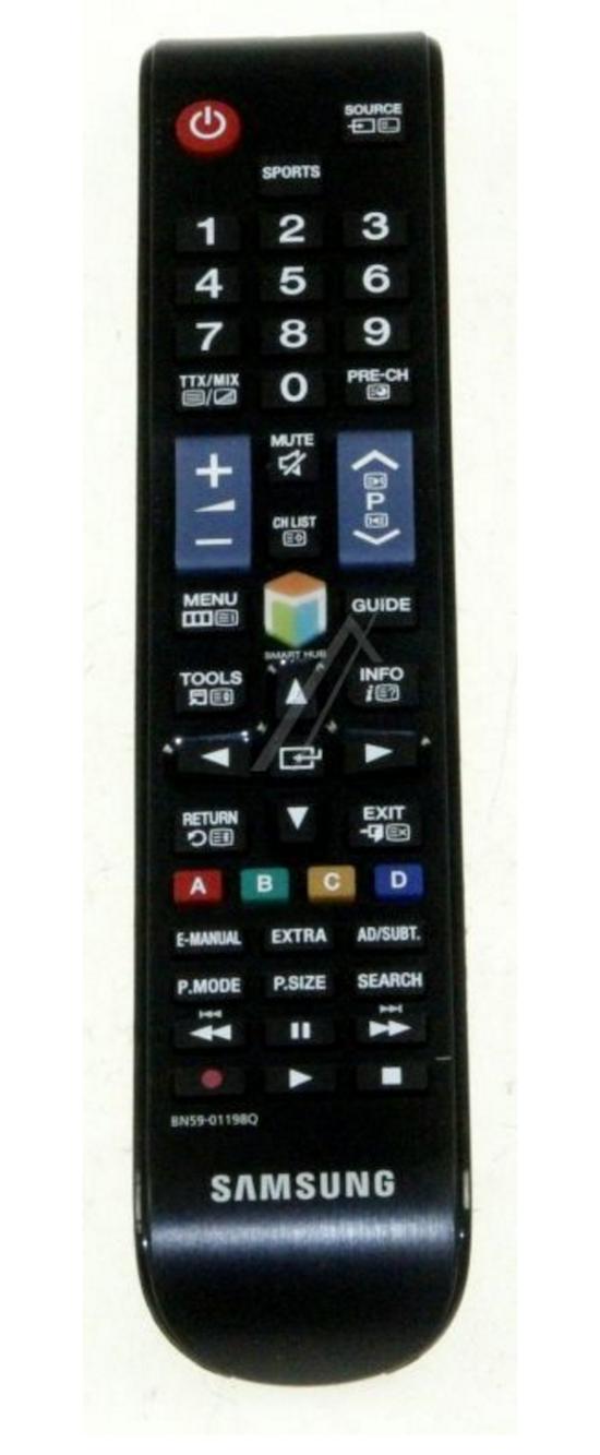 Cs, CAREservice BN59-01198Q Samsung   Telecomando [Cod.BN59-01198Q] Samsung Telecomando  BN59-01198Q