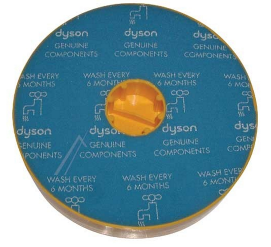 Cs, CAREservice 905401-01 FILTRO ORIGINALE DYSON PER DC08, DC08T [Cod.905401-01] DC08 DC08T Dyson  905401-01