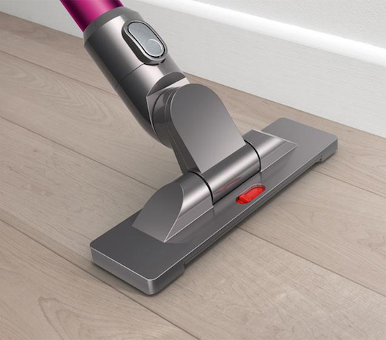 Cs, CAREservice 966902-01 DYSON | Spazzola Control Channel per V6 Absolute [Cod.966902-01] Absolute Dyson V6  966902-01