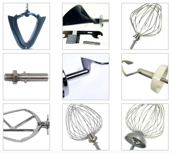 Cs, CAREservice major-accessories Kenwood | Major Accessories & Attachments Accessories & Attachments Kenwood  Major Attachments Major Accessories