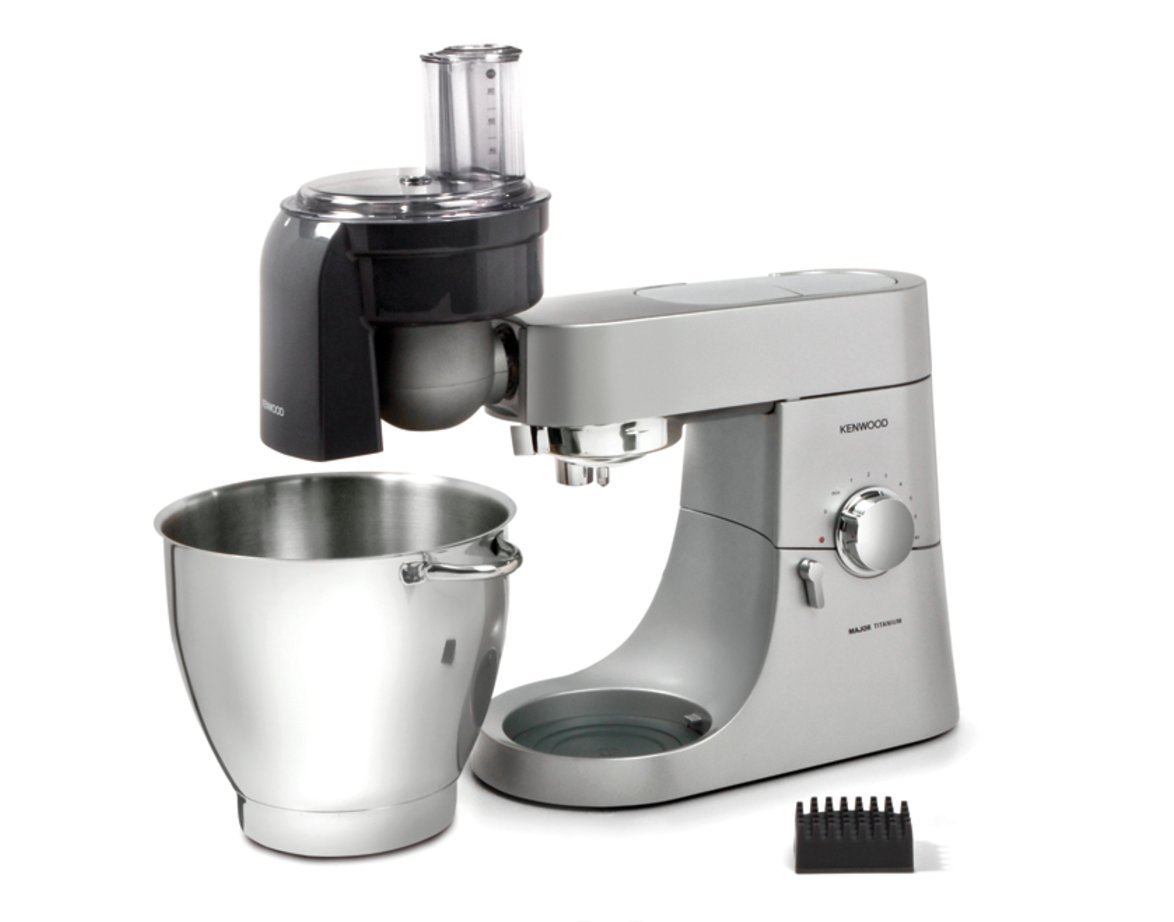 Cs, CAREservice AWMGX40001-A KENWOOD | Sistema di taglio a Dadini / Cubetti per Impastatrici Planetarie Kitchen Machine CHEF / MAJOR [video] Accessories & Attachments Cooking Chef Kenwood Kenwood Chef  AWMGX40001