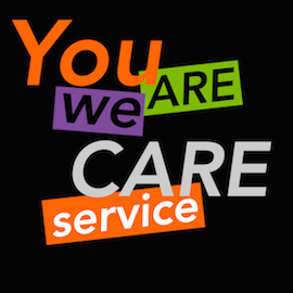 Cs, CAREservice you-are-we-care Cs, CAREservice – SPOT [video] Spot  eshopricambi.it CS CAREservice