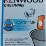Cs, CAREservice bar-to-twist-a-150x150 Kenwood Kitchen Machines - Accessories & Attachments - Assemblare l'estrattore per l'uso [video] Accessories & Attachments Cooking Chef Kenwood Kenwood Chef KAX732PL