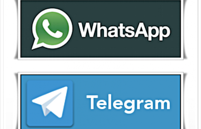 Cs, CAREservice whatsapptelegram-670x430 COME CHIAMARCI Cs, Info  CS CAREservice